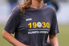 SV Heißen II - SV Gelb Weiß Hamborn 1930