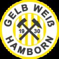 SV Gelb Weiß Hamborn 1930 e. V.